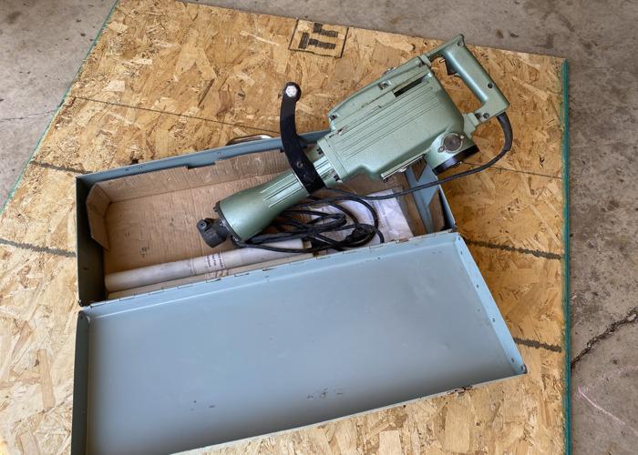 Demolition Hammer - 2