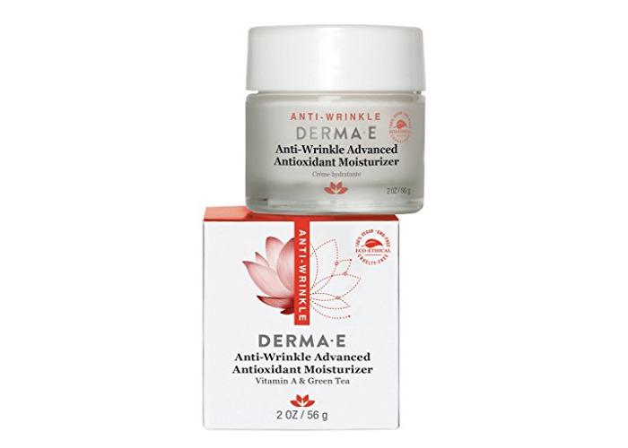 DERMA E - Refining Vitamin A and Green Tea Moisturizer - 2 oz. (56 g) - 1
