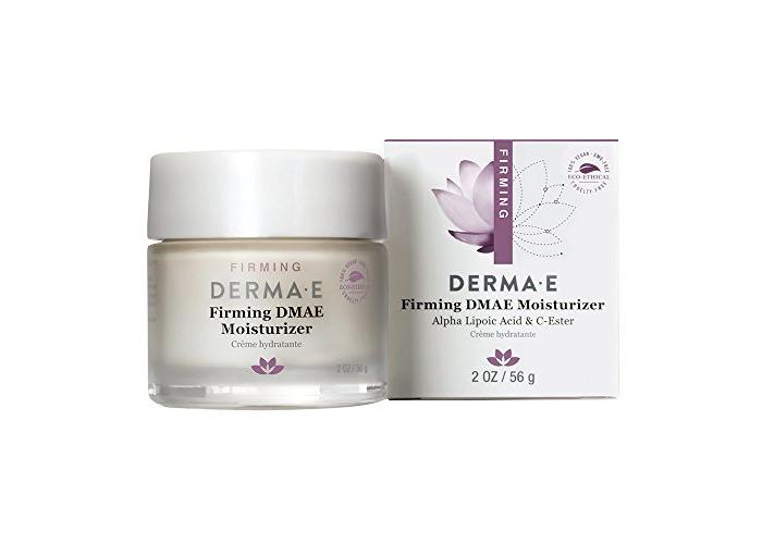 Derma E Firming DMAE Moisturizer Alpha Lipoic Acid & C-Ester, 2 oz - 2