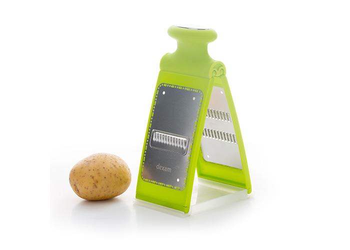 Dexam Potato Grate Mate 2 Sided Grater - 1