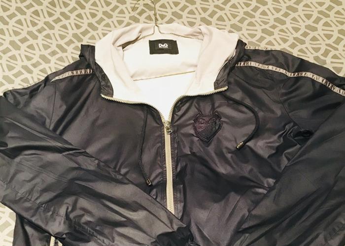 D&G Sport Mens Jacket - RRP £349 - 1
