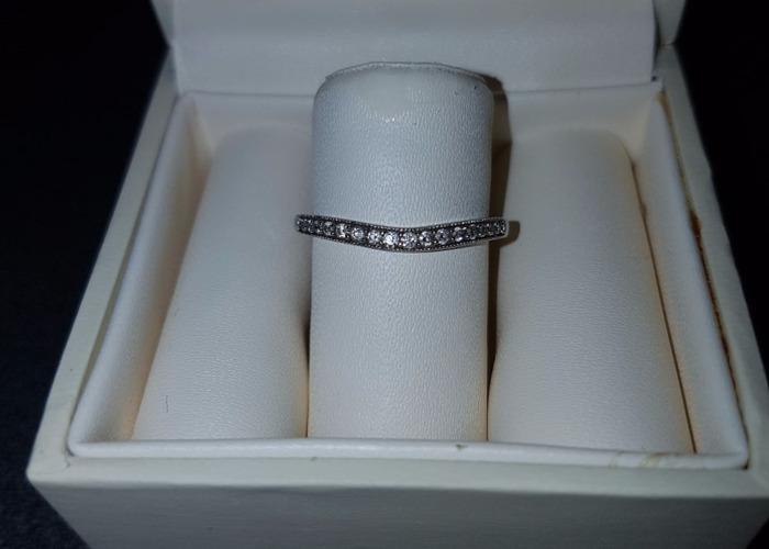 Diamond band  - 1
