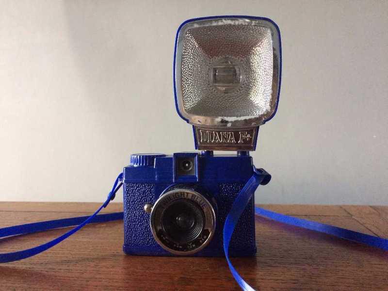 Diana Mini Film Camera - 1
