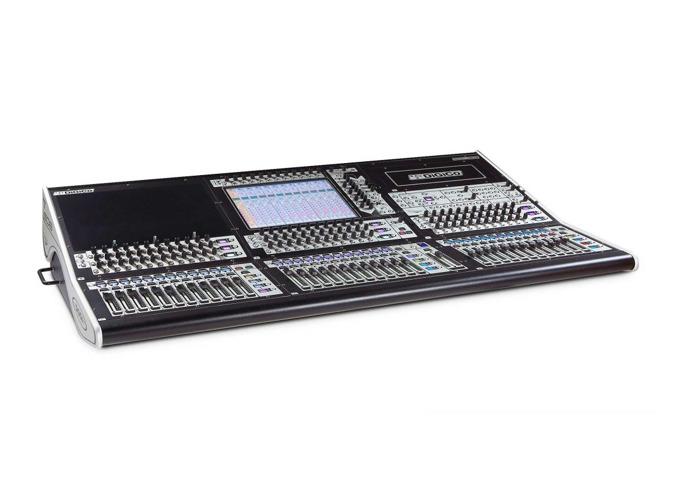 DiGiCo SD8-36 – Digital Console & Digital Stagebox - 1
