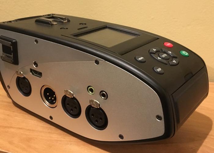 Digital Bolex D16 512GB C Mount - 1