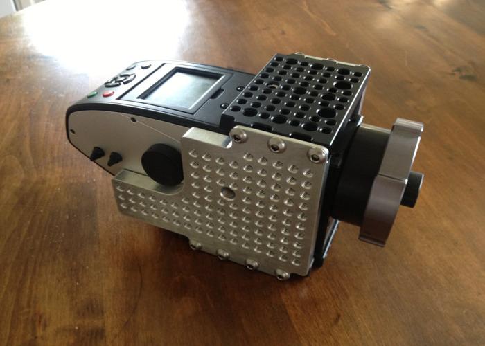 Digital Bolex D16 - 1