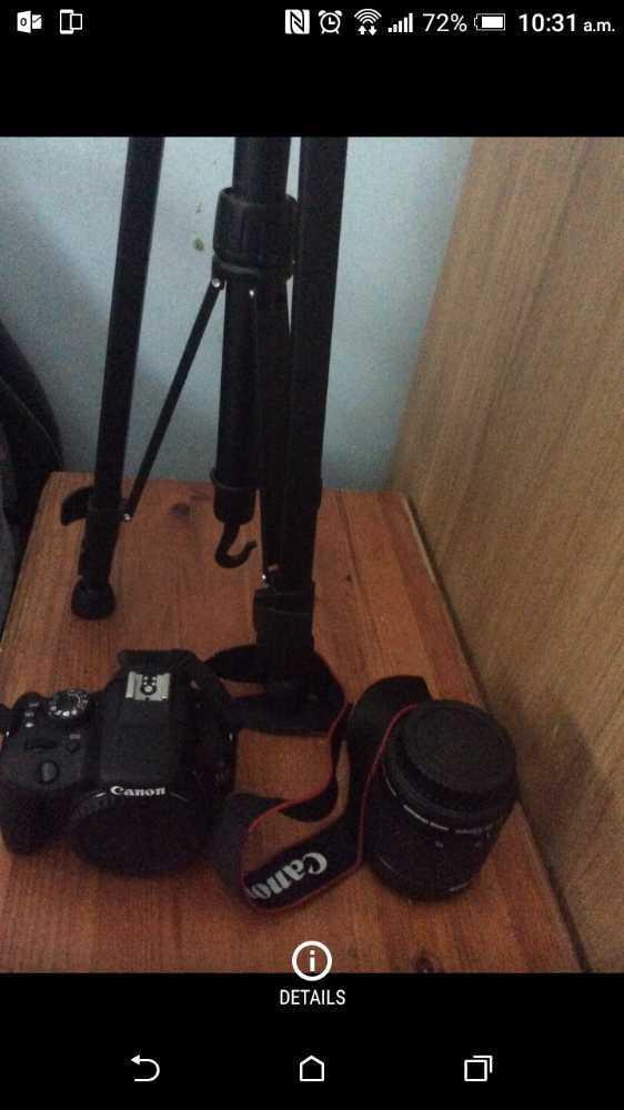 Digital Camera - 1