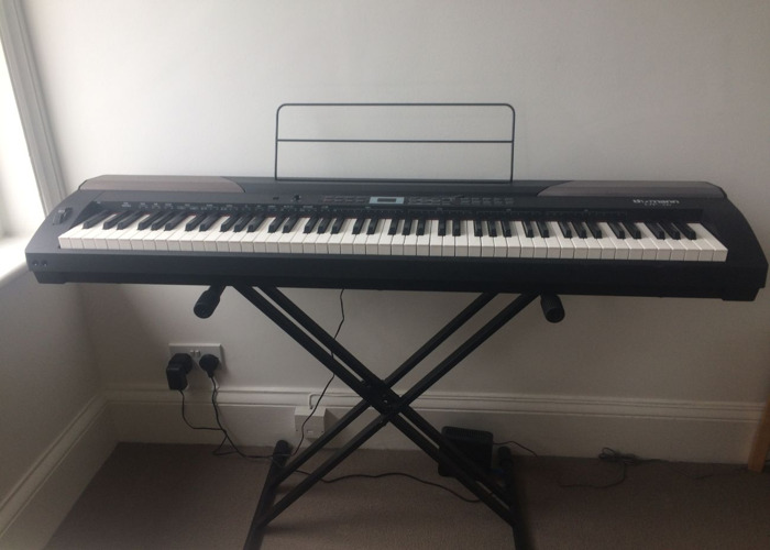 Rent DIGITAL PIANO Thomann DP-26 in London