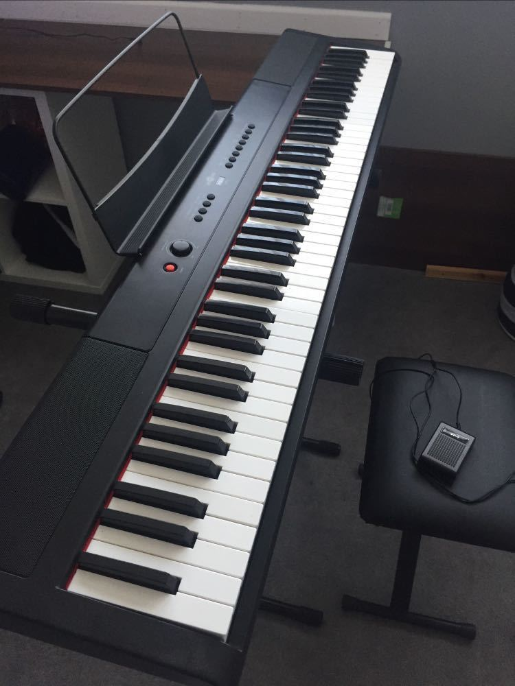 Digital Stage Piano - 2