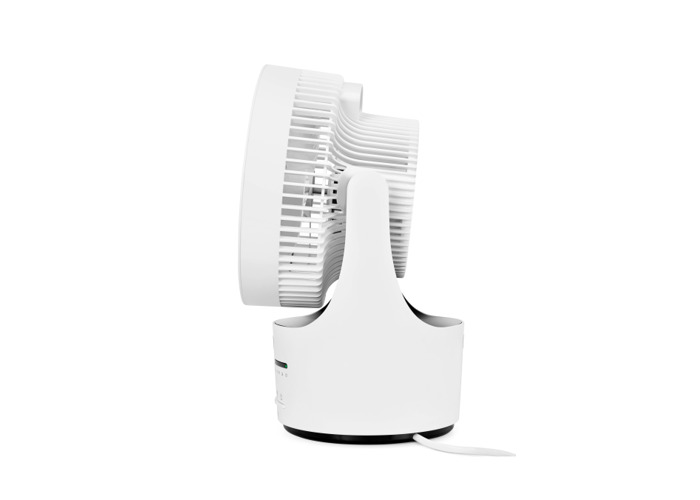 Dimplex XPA360CF High Velocity 360 Degree Fan - White - 1