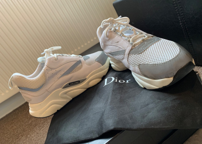Rent Dior Runners (Trainers) in Croydon