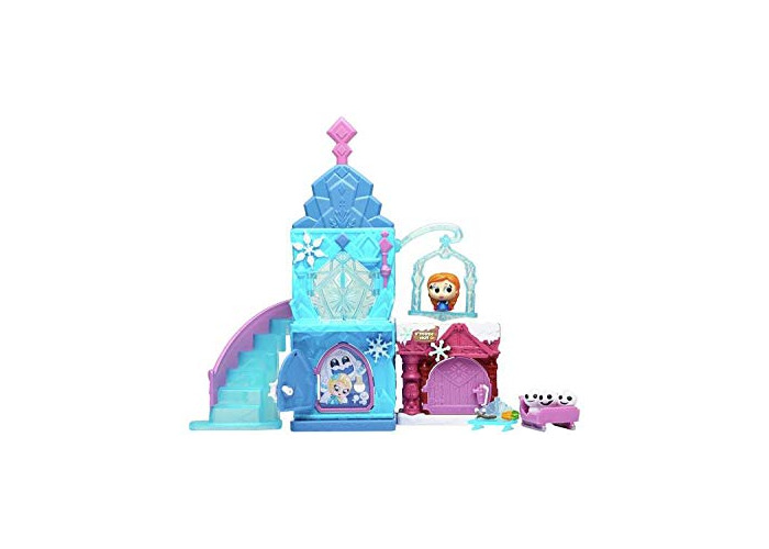 Disney 'Doorables Large Display Playset (Randomly One Supplied) (Color & Style May Vary) - 1