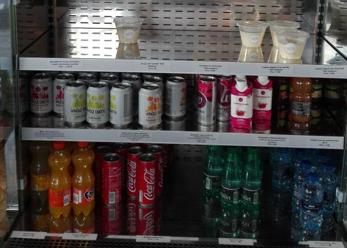 Display / self service fridge - 2