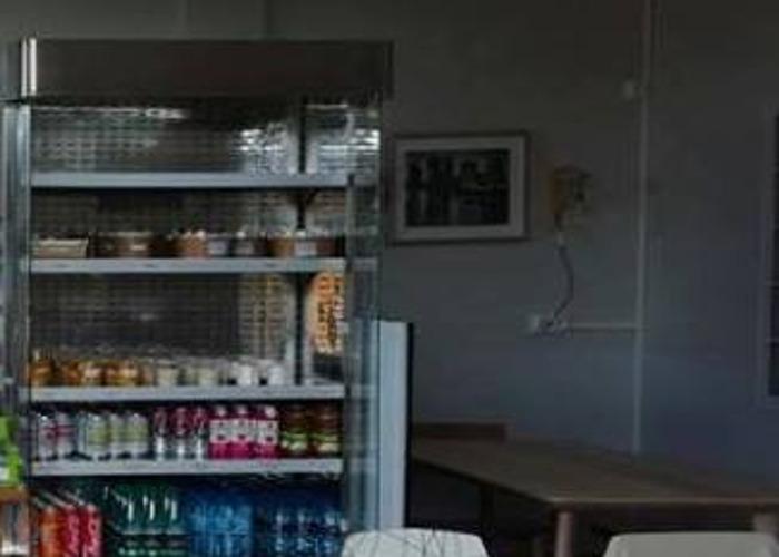 Display / self service fridge - 1