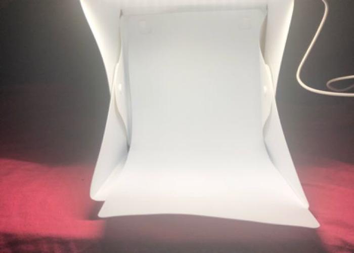 DIY LED Studio - 2