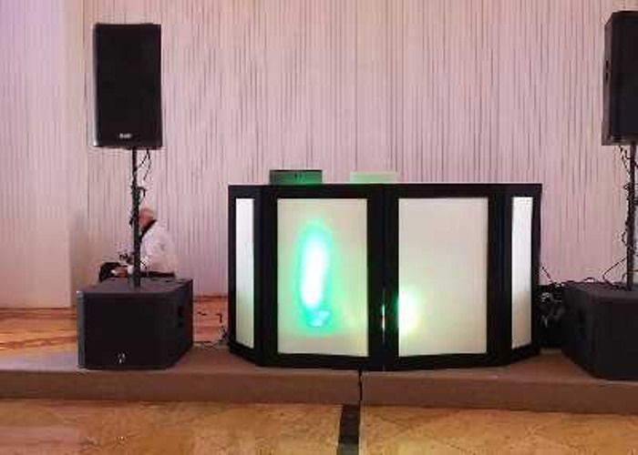 DJ & Band Equipment for RENT - 1