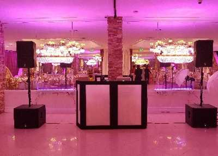 DJ & Band Equipment for RENT - 2