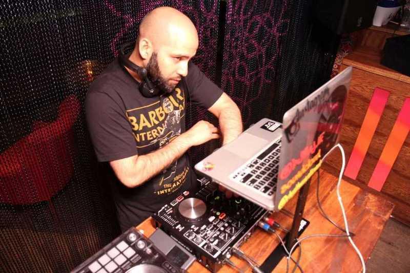 Open Format DJ - DJ Package - 1