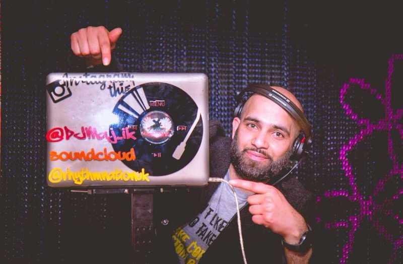 Open Format DJ - DJ Package - 2
