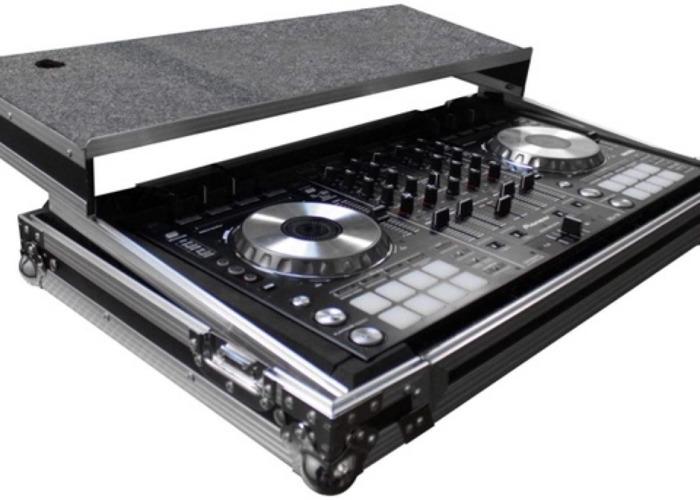 DJ decks  controller - Pioneer - 1
