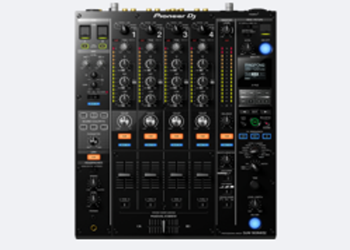 dj equipment - 1