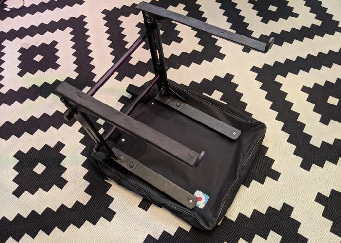 DJ Laptop Stand - 1