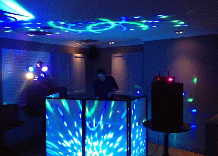 DJ Set Up - Full Rig, Free Delivery/Set Up, DJ inc.if Required - 1