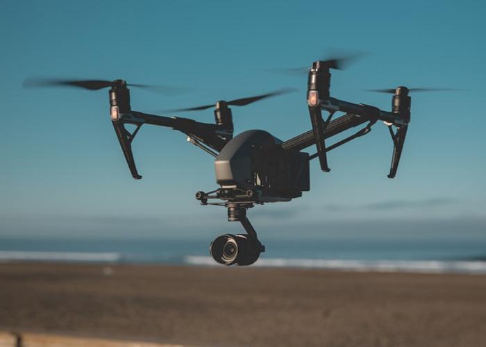 DJI DRONE BESPOKE BUNDLE - 1
