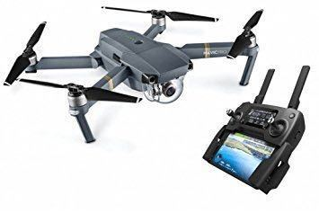 DJI Mavic Pro Drone - 1