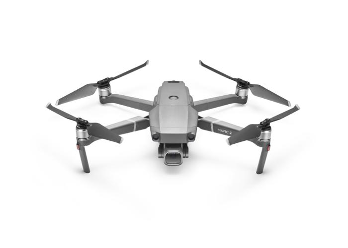 DJI Mavic 2 Pro Drone - 1