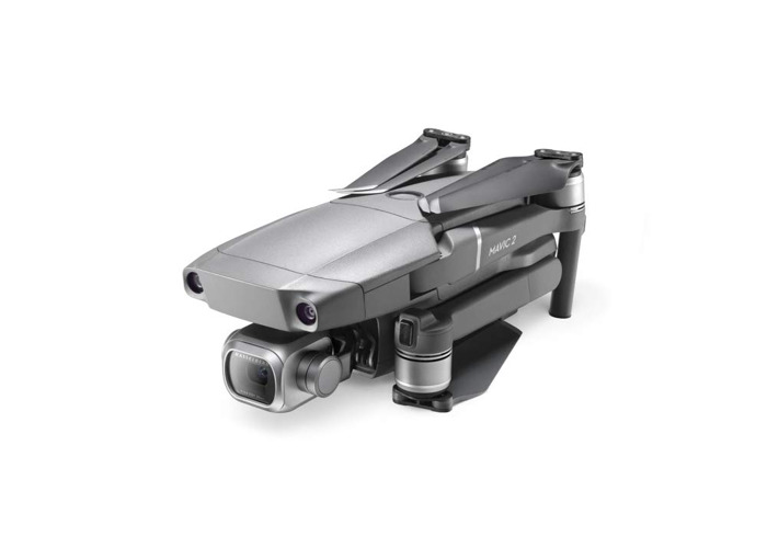 DJI Mavic 2 Pro Drone Quadcopter with Hasselblad Camera HDR  - 2