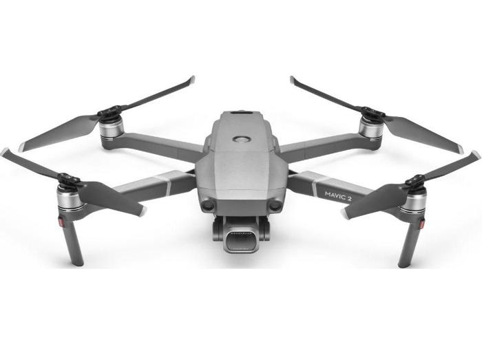 DJI Mavic 2 Pro Drone with full Fly More Kit - 1