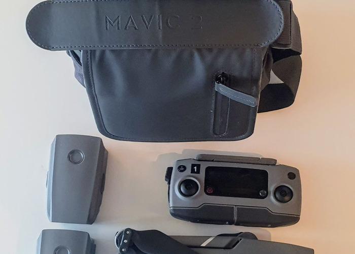 DJI Mavic 2 Pro - Starter Bundle - 2