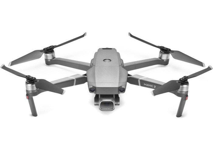 DJI Mavic 2 Pro with 4 batteries, ND filters and PFCO pilot - 1
