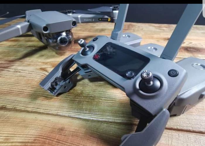 DJI Mavic 2 Zoom + Flymore Kit - 1