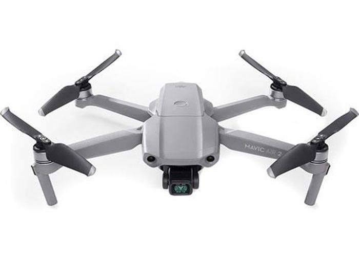 "DJI Mavic Air 2 1/2"" Sensor 48MP 4K@60fps Drone - 2"