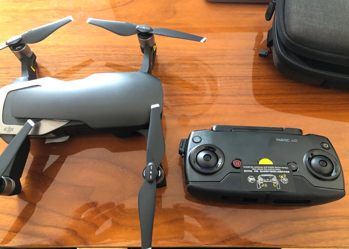 DJI Mavic Air - 1