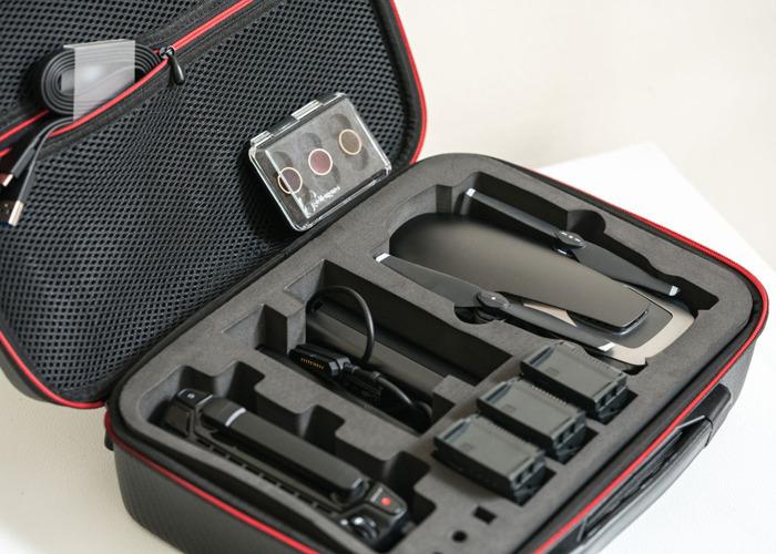 Drone DJI Mavic Air 4K + ND Filters (weekly price*) - 1