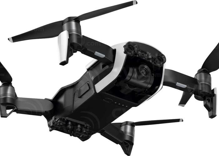DJI Mavic Air Drone - 2