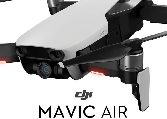 DJI Mavic Air Drone - 1