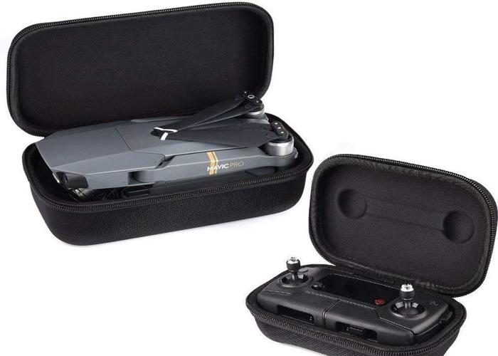 DJI Mavic Drone con batería extra y estuches - 2