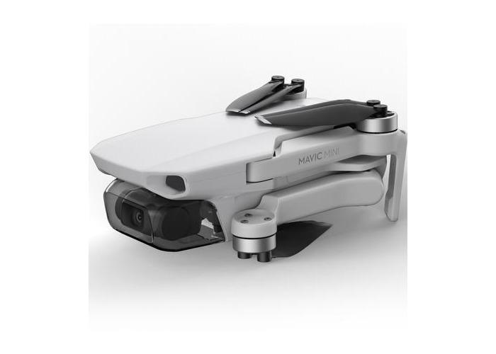 DJI Mavic Mini 2.7K Quad HD Drone - 2