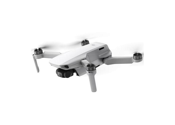 DJI Mavic Mini 2.7K Quad HD Drone - 1