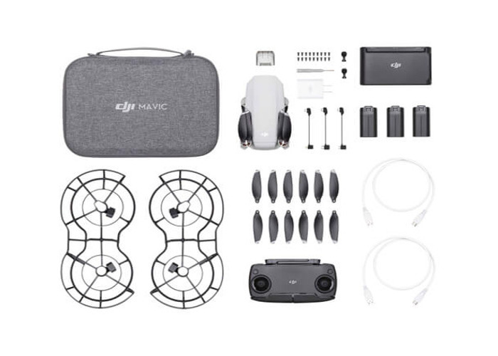 DJI Mavic Mini - 1