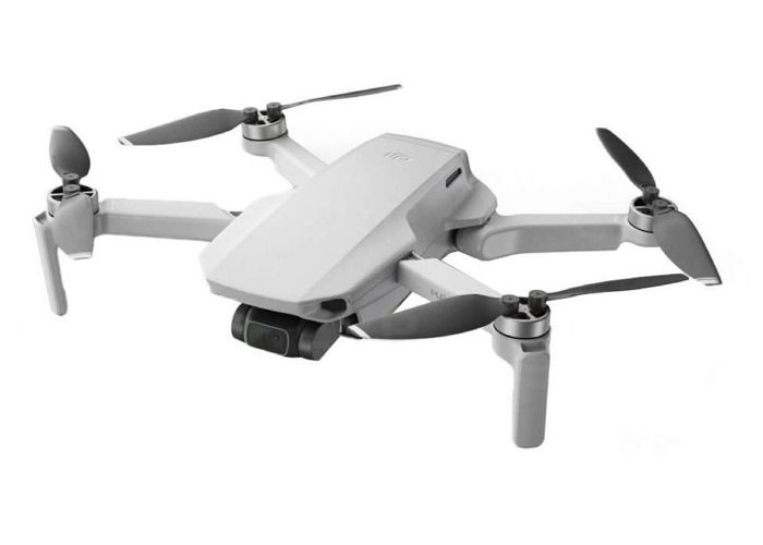 DJI Mavic Mini Fly More Combo (256 GB) - 2