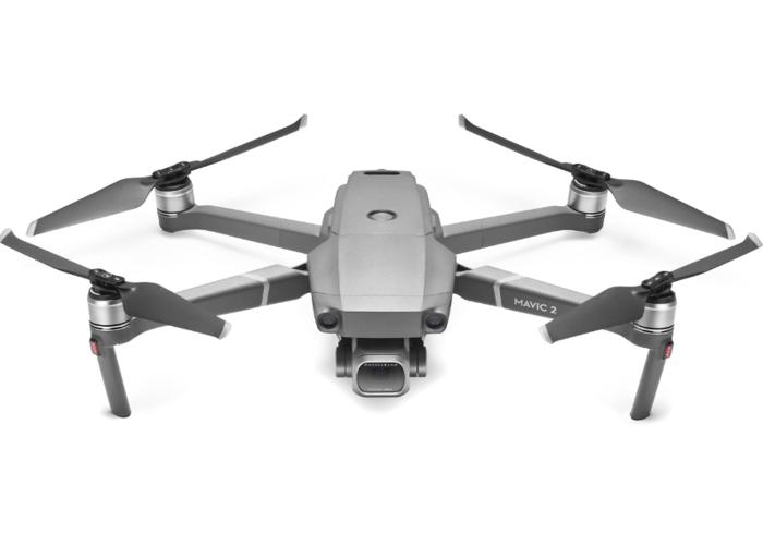 DJI Mavic Pro 2 Drone & Fly More Combo - 2