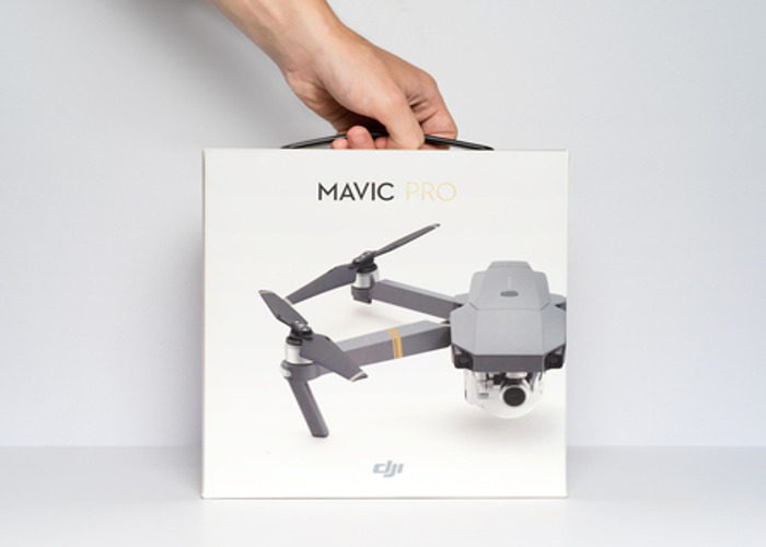 b090ccec6c2 Rent DJI Mavic Pro 4K Quadcopter Drone Fly More Combo in London ...