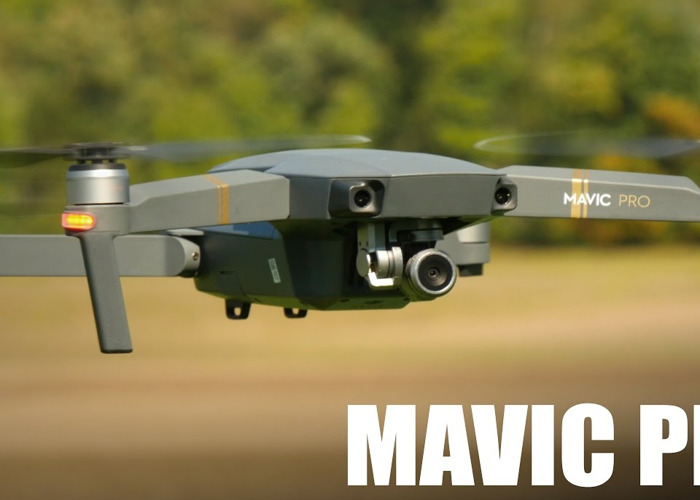 DJI Mavic Pro - 2
