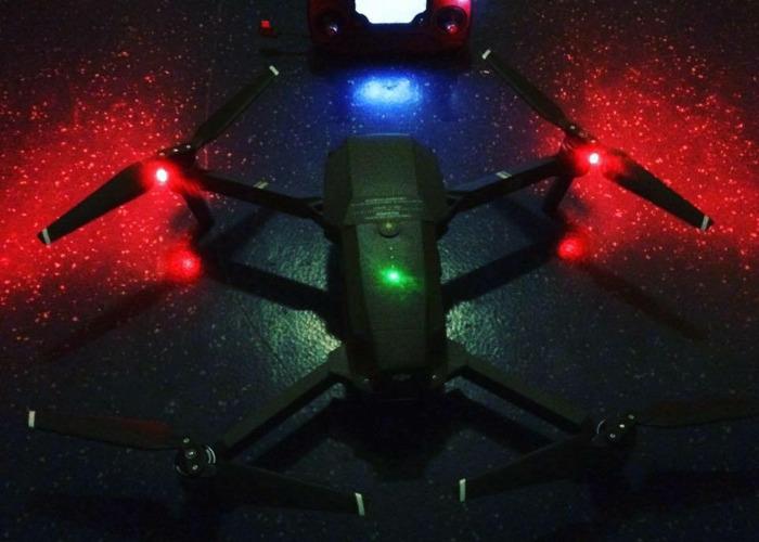 DJI Mavic Pro Drone and Accessories  - 2