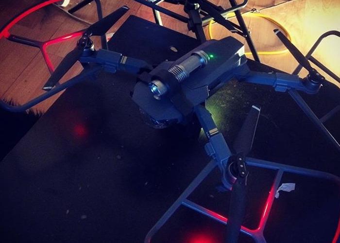 DJI Mavic Pro Drone and Accessories  - 1